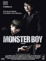 Monster Boy Hwayi