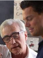 Martin Scorsese repart au casino avec De Niro, Pitt et DiCaprio