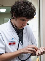 Box-Office 14h : Le public parisien aime jouer au docteur