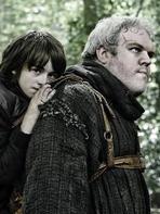 Game of Thrones : Hodor et Bran prennent une ann�e sabbatique