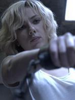Box-Office France : Lucy domine toujours le classement