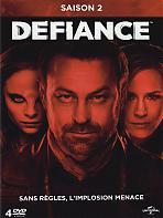 Defiance - Saison 2