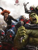 Avengers - Age of Ultron : L'histoire du film se d�voile