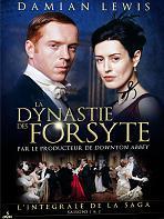 La Dynastie des Forsyte - L'intégrale