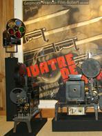 Journ�es du patrimoine : visitez le mus�e Gaumont !