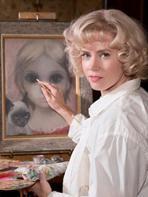Big Eyes : d�couvrez la bande-annonce du prochain Tim Burton !