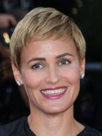 Judith Godr�che nouvelle star d'HBO ?