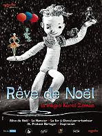 R�ve de No�l - La magie Karel Zeman