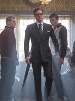 Un nouveau trailer survitamin� pour Kingsman - Services secrets