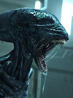 Prometheus 2 priv� d'Alien