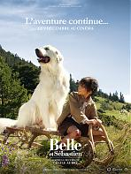 Belle et S�bastien, l'Aventure Continue