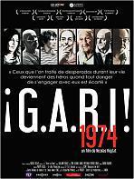 �G.A.R.I.!