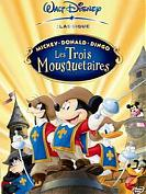 Mickey : Les 3 Mousquetaires