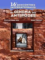 16èmes Rencontres internationales du Cinéma des Antipodes de Saint-Tropez 2014
