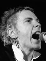 Un Sex Pistols au MK2 Biblioth�que !