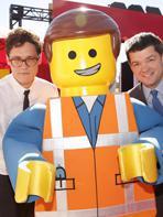 La suite de La Grande Aventure Lego retrouve ses r�alisateurs