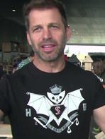 Batman V Superman : Zack Snyder & Ben Affleck sauvent des chauves-souris