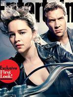 Les premi�res images et un synopsis pour Terminator : Genisys