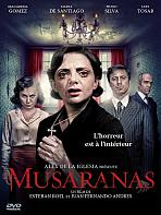 Musaranas