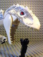 Jurassic World : Un aper�u du nouveau dinosaure !