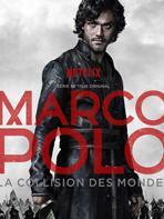 Marco Polo : Une bande-annonce pour la s�rie Netflix