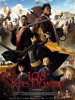 108 Rois-D�mons