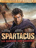 Spartacus, La Guerre des Damnés - Saison 3