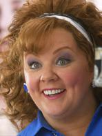 Melissa McCarthy en f�e clochette !