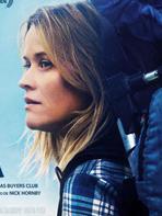 Wild : L'affiche officielle du road trip de Reese Witherspoon