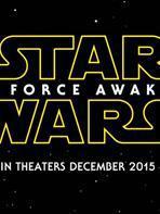 Star Wars VII : Le trailer est arriv� !!!!!!!!