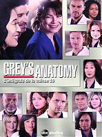 Grey's Anatomy - Saison 10