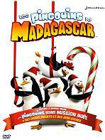 Les Pingouins de Madagascar - Mission Noël