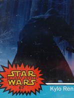Star Wars Vll : Les noms des personnages r�v�l�s !