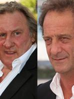 Benoit Jacquot r�unit Depardieu, Lindon et Kiberlain