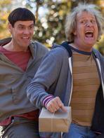 Dumb et Dumber De : les débiles reviennent !