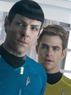 Star Trek 3 : Nouvelle liste de r�alisateurs en lice