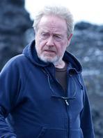 Le sc�nario du prochain Ridley Scott envoy� dans l'espace !