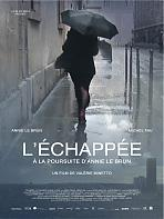 L'Echapp�e, � la poursuite d'Annie Le Brun