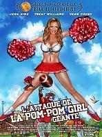 L'Attaque de la pom-pom girl géante