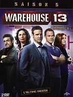 Warehouse 13 - Saison 5