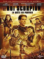 Le Roi Scorpion 4 : la qu�te du pouvoir