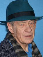 Berlin 2015 : Ian McKellen pr�sente Mr. Holmes