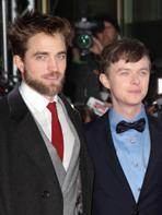 Berlin 2015 : Robert Pattinson et Dane DeHaan pr�sentent Life
