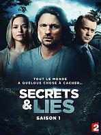 Secrets and Lies - saison 1