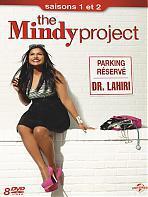 The Mindy Project - Saisons 1 & 2