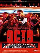 Organised Crime And Triad Bureau