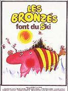 Les Bronz�s font du ski