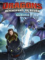 Dragons : D�fenseurs de Beurk