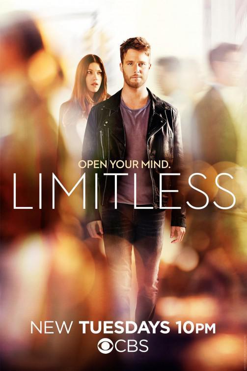Limitless, la série