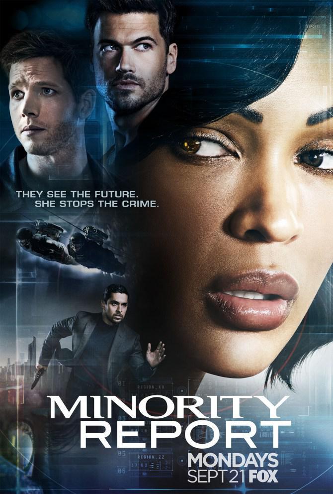 Minority Report, la série